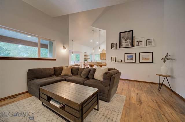 510 Sanders, Bozeman, MT 59718 (MLS #363921) :: Carr Montana Real Estate