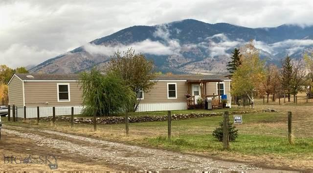 13725 Springhill Road, Belgrade, MT 59714 (MLS #363940) :: Montana Life Real Estate