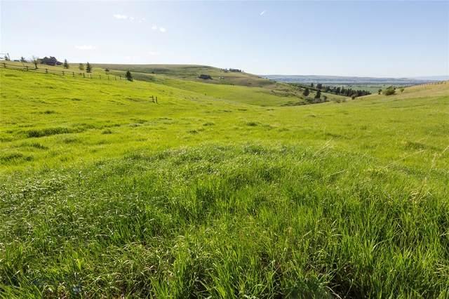 TBD Twin Cubs Lane, Bozeman, MT 59730 (MLS #364051) :: Montana Mountain Home, LLC