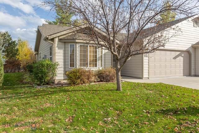 4040 W Ravalli Street #81, Bozeman, MT 59718 (MLS #364148) :: Berkshire Hathaway HomeServices Montana Properties