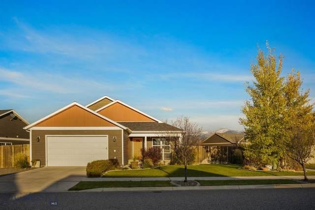 1002 Powers Boulevard, Belgrade, MT 59714 (MLS #364180) :: Montana Life Real Estate