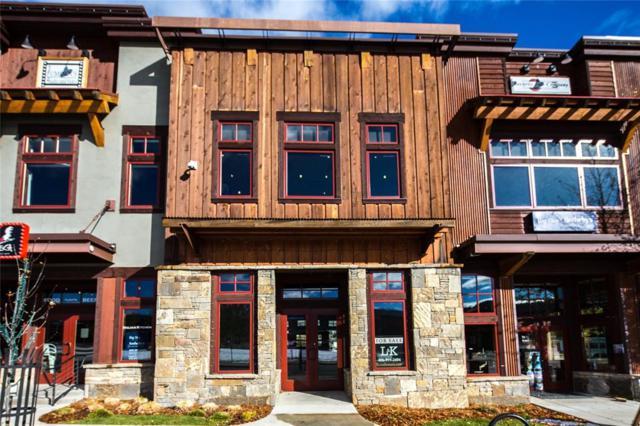 33 Lone Peak Drive #104, Big Sky, MT 59716 (MLS #186230) :: Black Diamond Montana | Berkshire Hathaway Home Services Montana Properties