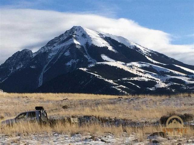 Lot 2 Cowboy Lake Road, Pray, MT 59065 (MLS #203774) :: Black Diamond Montana