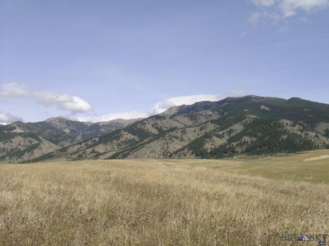 Tract 15A Autumn Ridge Ranch, Bozeman, MT 59715 (MLS #206121) :: Black Diamond Montana