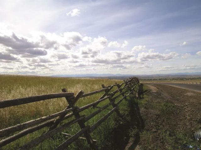 Tract 16A Autumn Ridge Ranch, Bozeman, MT 59715 (MLS #206122) :: Black Diamond Montana