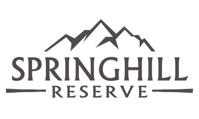 Lot 2 Springhill Reserve, Bozeman, MT 59715 (MLS #206748) :: Hart Real Estate Solutions
