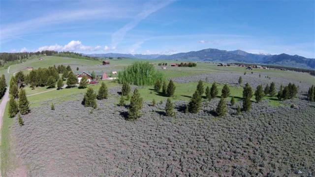 TBD Mountain Vista Drive, West Yellowstone, MT 59758 (MLS #208464) :: Black Diamond Montana