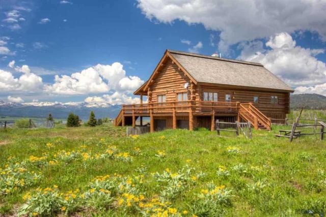 230 Aspen Loop Road, West Yellowstone, MT 59758 (MLS #214390) :: Black Diamond Montana | Berkshire Hathaway Home Services Montana Properties