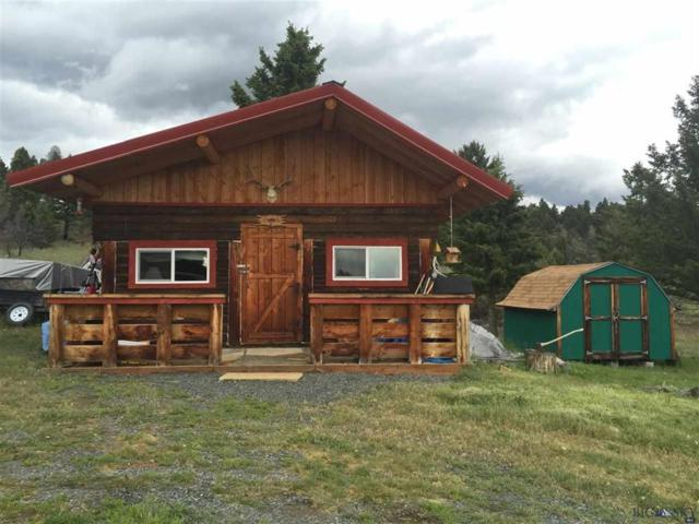 158 Lost Moose Bend, Whitehall, MT 59759 (MLS #214875) :: Black Diamond Montana   Berkshire Hathaway Home Services Montana Properties