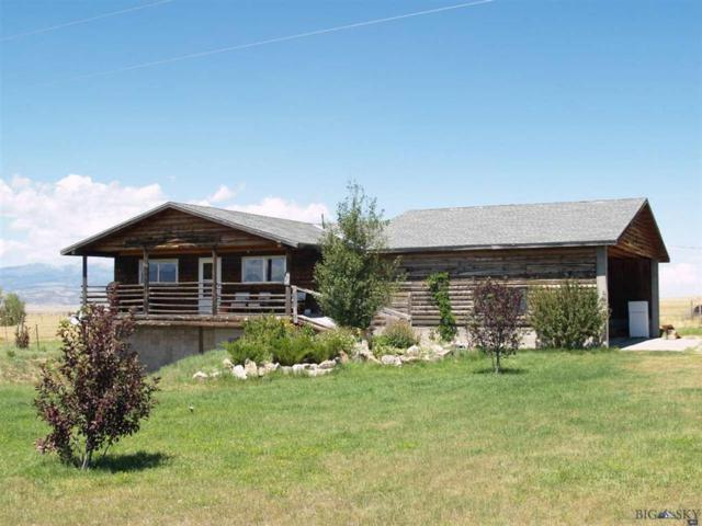 23 W Hawker, Ennis, MT 59729 (MLS #215526) :: Black Diamond Montana