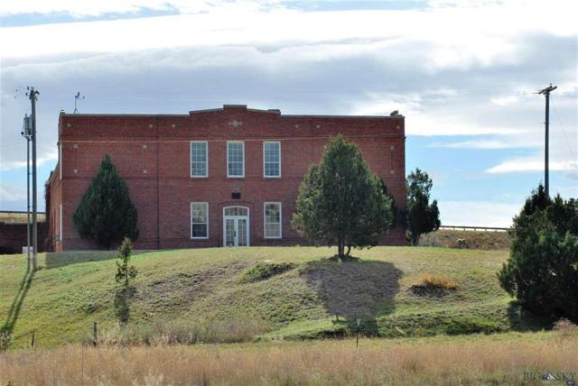 5400 Frontage Road, Manhattan, MT 59752 (MLS #216990) :: Black Diamond Montana   Berkshire Hathaway Home Services Montana Properties