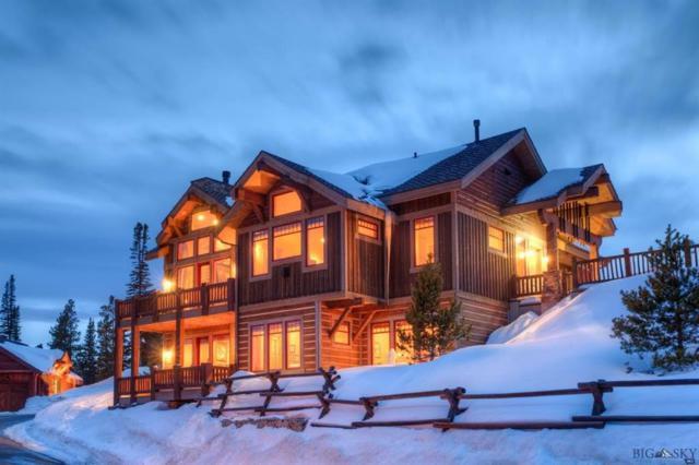 103 Cascade Ridge, Big Sky, MT 59716 (MLS #218129) :: Hart Real Estate Solutions
