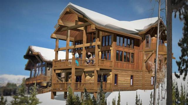 209 Cascade Ridge, Big Sky, MT 59716 (MLS #218132) :: Hart Real Estate Solutions