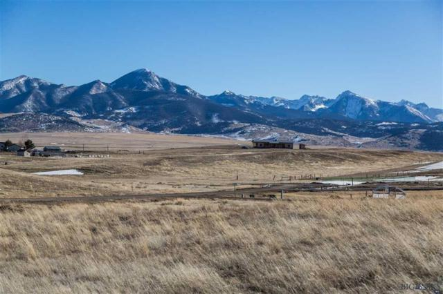 Lot 15 Haven Meadow Loop, Livingston, MT 59047 (MLS #218376) :: Black Diamond Montana