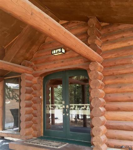 408 Washburn Circle, West Yellowstone, MT 59758 (MLS #219536) :: Black Diamond Montana | Berkshire Hathaway Home Services Montana Properties