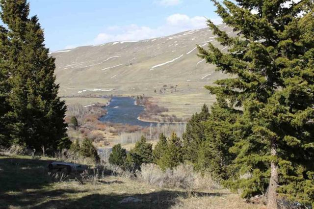 Lot 16 Sun West Ranch, Cameron, MT 59720 (MLS #220224) :: Black Diamond Montana