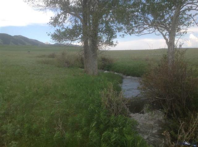 Lot 10 Rising Sun Prairie Estates Sec 28, Cameron, MT 59720 (MLS #220390) :: Montana Life Real Estate