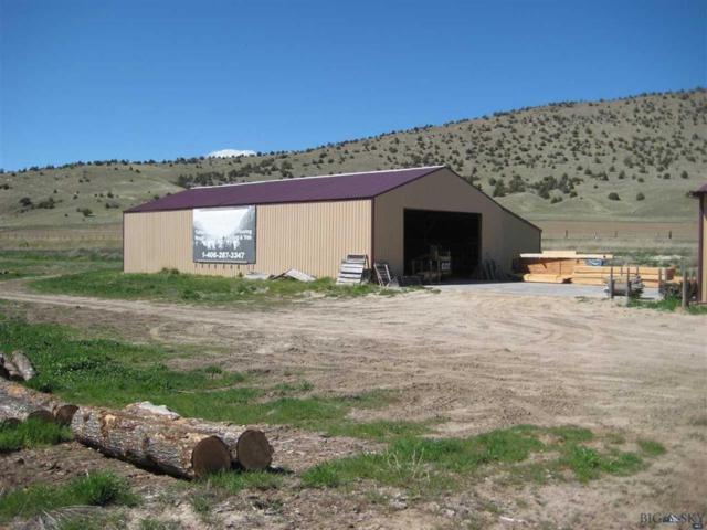 762 E Mt. Hwy 2, Cardwell, MT 59721 (MLS #220435) :: Black Diamond Montana | Berkshire Hathaway Home Services Montana Properties