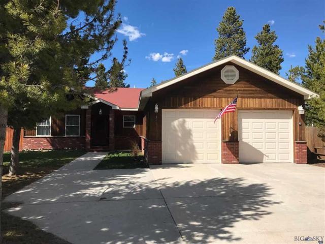 317 Lewis Avenue, West Yellowstone, MT 59758 (MLS #220448) :: Black Diamond Montana | Berkshire Hathaway Home Services Montana Properties