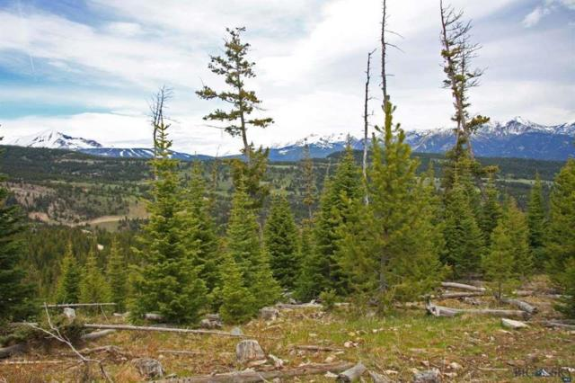 TBD West Beaver Creek Drive, Big Sky, MT 59716 (MLS #220709) :: Black Diamond Montana