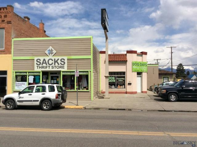 31-33 E Main Street, Belgrade, MT 59714 (MLS #221117) :: Black Diamond Montana | Berkshire Hathaway Home Services Montana Properties