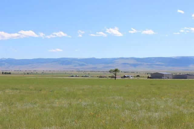 Lot 19-A Shining Mountains Airpark, Ennis, MT 59729 (MLS #300629) :: Black Diamond Montana