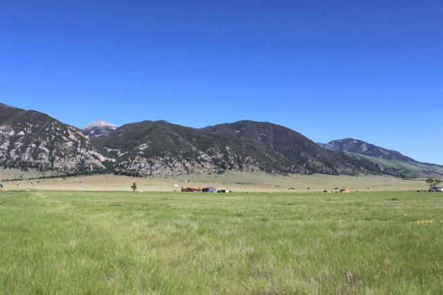 Lot 20-A Shining Mountains Airpark, Ennis, MT 59729 (MLS #300635) :: Black Diamond Montana