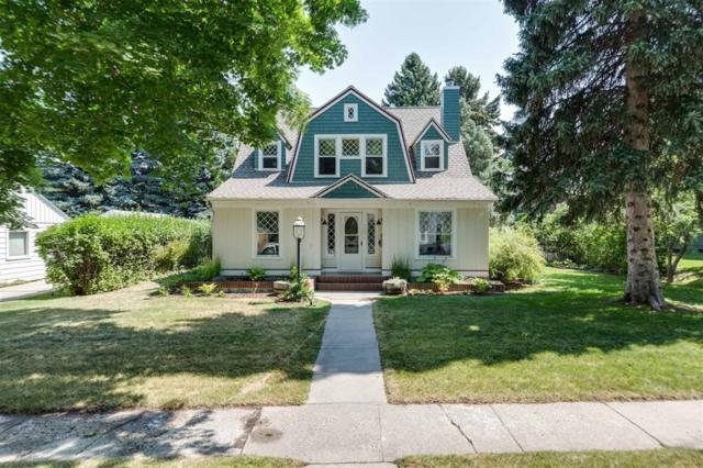 720 S 3rd Avenue, Bozeman, MT 59715 (MLS #301415) :: Black Diamond Montana   Berkshire Hathaway Home Services Montana Properties