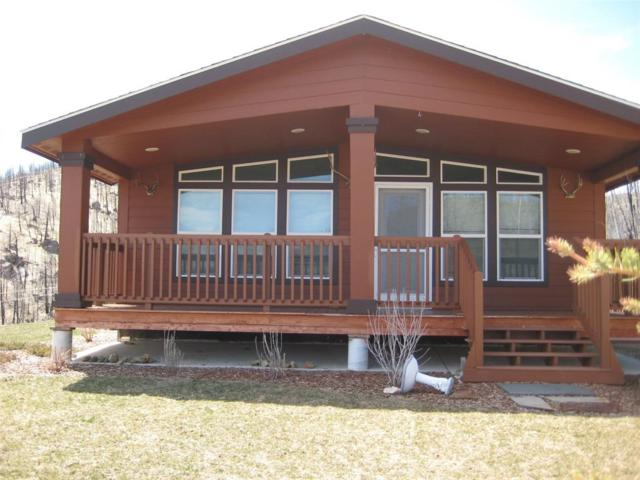 300 Friendspring, Whitehall, MT 59759 (MLS #309725) :: Black Diamond Montana
