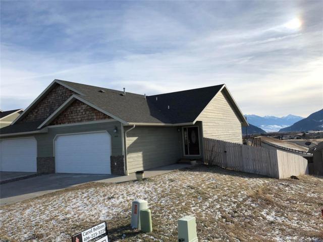 1010 Prairie Drive, Livingston, MT 59047 (MLS #310328) :: Black Diamond Montana