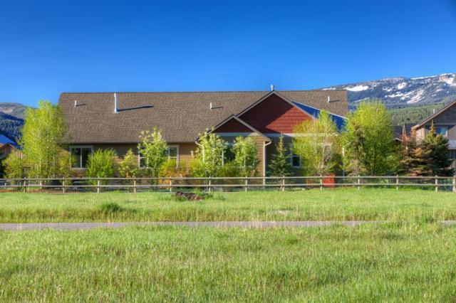 73 Primrose Lane, Gallatin Gateway, MT 59730 (MLS #310510) :: Black Diamond Montana