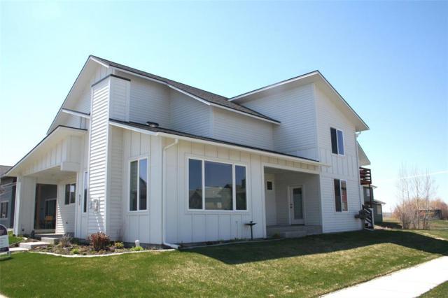 531 Stafford Ave, Bozeman, MT 59718 (MLS #310738) :: Black Diamond Montana   Berkshire Hathaway Home Services Montana Properties