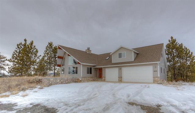 4025 Lake Point Drive, Helena, MT 59602 (MLS #310990) :: Black Diamond Montana | Berkshire Hathaway Home Services Montana Properties