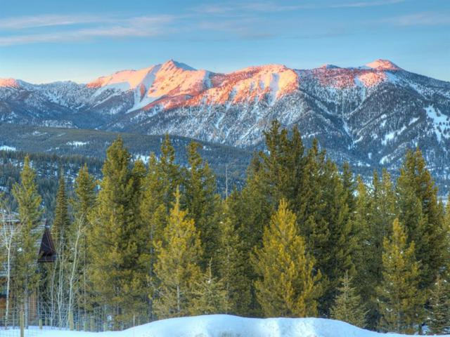 TBD Wildridge Fork, Big Sky, MT 59716 (MLS #311127) :: Black Diamond Montana