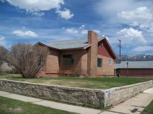 2040 Utah, Butte, MT 59701 (MLS #312532) :: Black Diamond Montana | Berkshire Hathaway Home Services Montana Properties