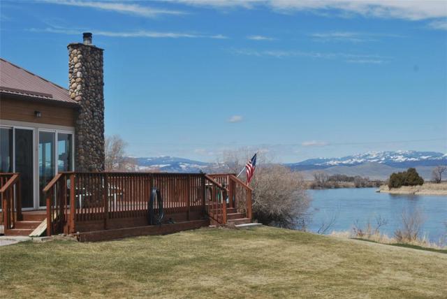 37 Missouri View Loop, Toston, MT 59643 (MLS #312814) :: Black Diamond Montana