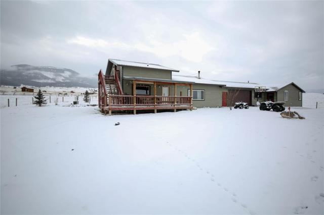 30 Wineglass Loop N, Livingston, MT 59047 (MLS #314310) :: Black Diamond Montana | Berkshire Hathaway Home Services Montana Properties