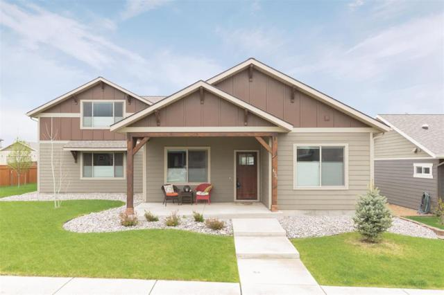 4525 Equestrian Lane, Bozeman, MT 59718 (MLS #314601) :: Black Diamond Montana