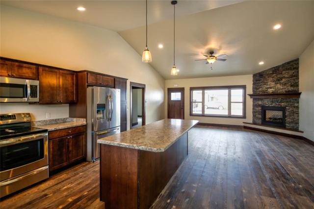 2607 Ordway Dr, Livingston, MT 59047 (MLS #315896) :: Black Diamond Montana | Berkshire Hathaway Home Services Montana Properties