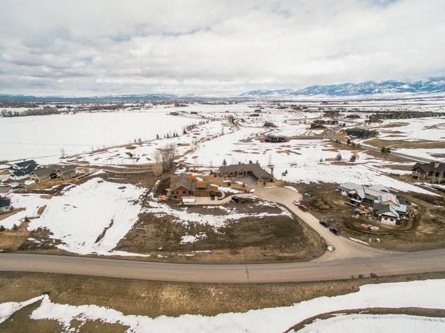 Lot 248 Middle Creek Parklands, Bozeman, MT 59715 (MLS #316020) :: Black Diamond Montana | Berkshire Hathaway Home Services Montana Properties