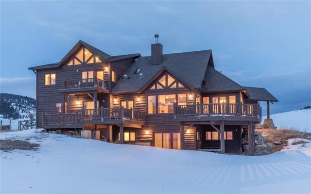 200 Crown Hill, Bozeman, MT 59715 (MLS #316047) :: Black Diamond Montana | Berkshire Hathaway Home Services Montana Properties