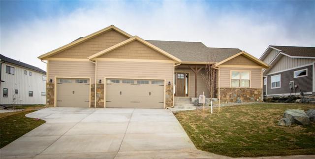 839 Arrow Trail, Bozeman, MT 59718 (MLS #317204) :: Black Diamond Montana | Berkshire Hathaway Home Services Montana Properties