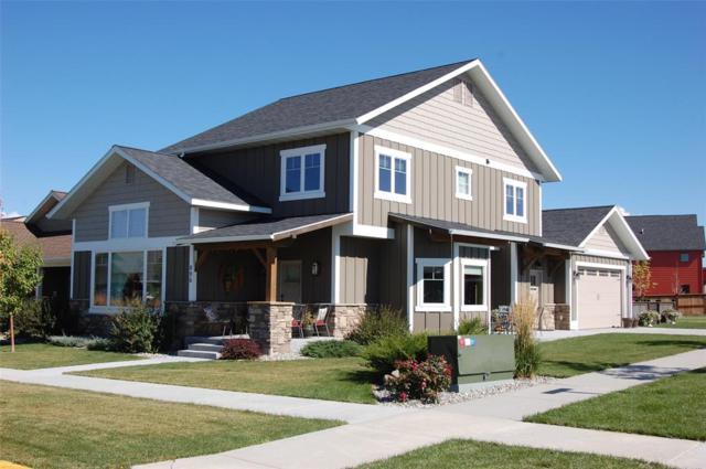 896 Advance Drive, Bozeman, MT 59718 (MLS #317300) :: Black Diamond Montana | Berkshire Hathaway Home Services Montana Properties