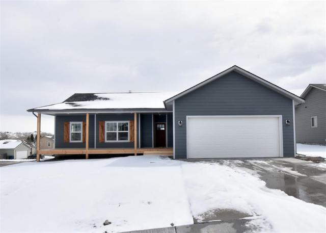 1006 Meriwether Drive E, Livingston, MT 59047 (MLS #317426) :: Black Diamond Montana | Berkshire Hathaway Home Services Montana Properties