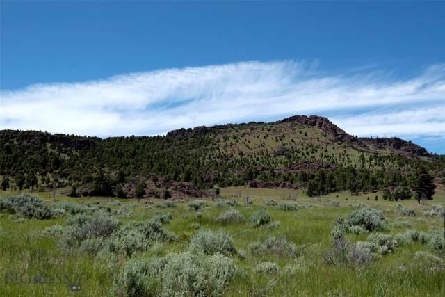 TBD Fc Ranch, Ramsay, MT 59701 (MLS #317456) :: L&K Real Estate