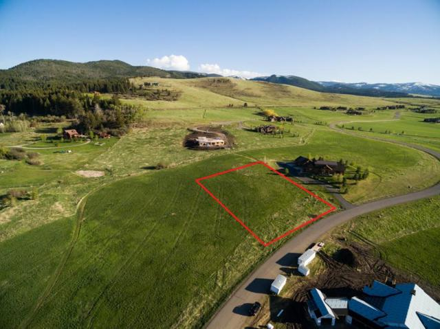 Block 5 Lot 32 Doney Way, Bozeman, MT 59718 (MLS #317536) :: Black Diamond Montana