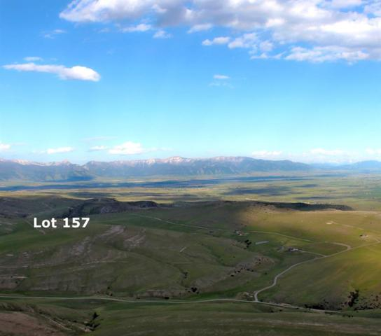 Lot 157 Gallatin River Ranch, Manhattan, MT 59741 (MLS #317820) :: Hart Real Estate Solutions