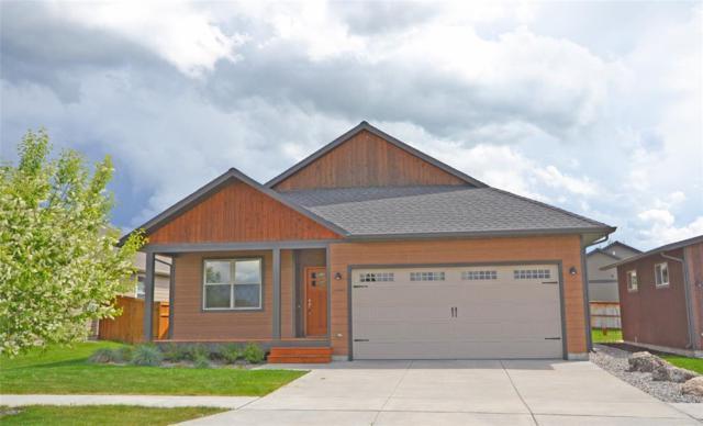 3840 Palm Street, Bozeman, MT 59718 (MLS #317951) :: Black Diamond Montana | Berkshire Hathaway Home Services Montana Properties