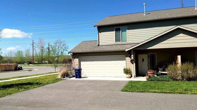 17 Prairie Grass Court A, Bozeman, MT 59718 (MLS #319385) :: Black Diamond Montana | Berkshire Hathaway Home Services Montana Properties