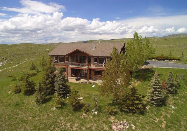 225 Horsethief, Manhattan, MT 59741 (MLS #319935) :: Hart Real Estate Solutions